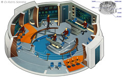 bridge-excelsior-1701b (fadmvulcan) Tags: bridge startrek layout design 3d drawing seat main bridges engineering drawings battle center captain starfleet adeck command uss navigation ops federation isometric excelsior helm starship conn commandcenter tactical starfleetcommand deck1 isometricdrawing centerseat startrekmagazine startrekfactf