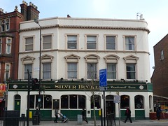 Picture of Silver Buckle, SE5 7AA