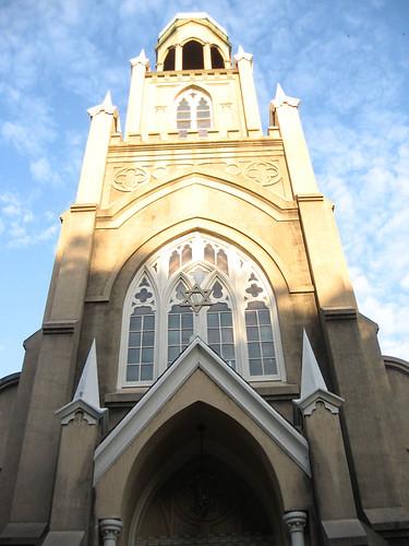 savannah trip-synagogue 5
