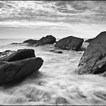 Heddons Mouth Rocks