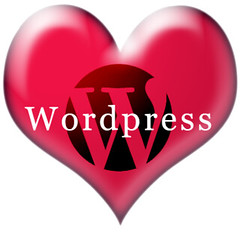 i heart wordpress