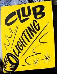 Club Lighting (Thomas Hawk) Tags: usa oregon portland unitedstatesofamerica clublighting sothisisamerica