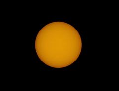 Total Solar Eclipse (baskill) Tags: sun moon solar eclipse egypt 2006 astronomy total highlight