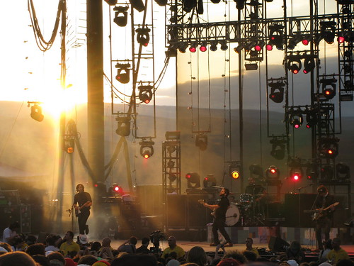death cab at sasquatch