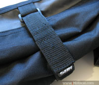 ajuste braço jaqueta sbk v6
