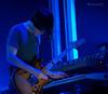 Radiohead · Jonny Greenwod (b_bukowitz) Tags: radiohead apoteose jonnygreenwod justafest