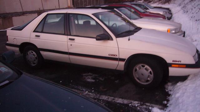 chevrolet corsica 1989 chevroletcorsica
