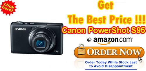 canon s95 camera case. Canon Powershot S95 Canon S95