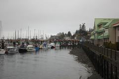 Canada - Campbell River / British Columbia (Galeon Fotografia) Tags: canada bc britishcolumbia vancouverisland canad campbellriver kanada   colombiebritannique   columbiabritanica