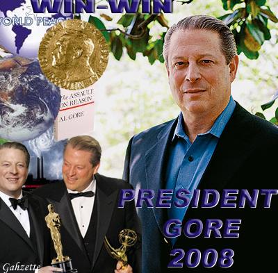 Gore Win-Win