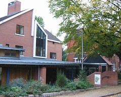 Picture of Lucy Cavendish College