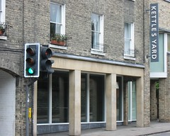 Picture of Kettle's Yard Museum And Gallery