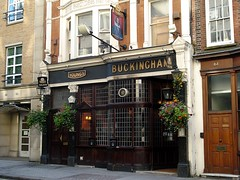 Picture of Buckingham Arms, SW1H 9EU
