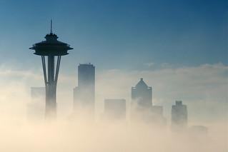 Cloud City, Amazing Saturday Part 5
