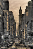 Broadway (BarneyF) Tags: street new york building america searchthebest broadway hdr flickrsbest platinumphoto impressedbeauty goldenphotographer amazingamateur proudshopper