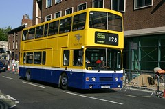 09-21 F349 WSC LeyOlym-Alex of Top Line, York (delticalco) Tags: buses lothian firstwestyorkshire firstyork arrivayorkshire f349wsc
