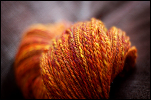 Hot Rocks 2-Ply Merino