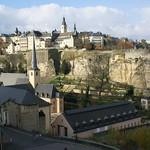 Luxembourg: Centre Culture de Rencontre de Neumünster
