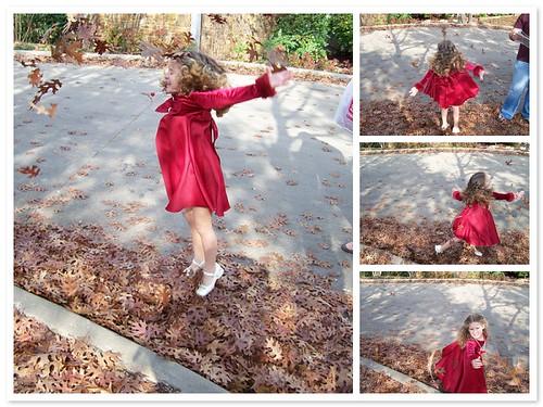 December Fall