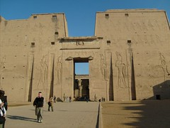 Egypt, Day 5, Edfu Temple (3)