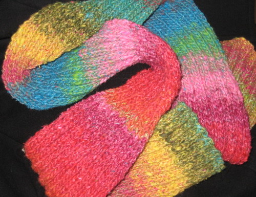 Iro scarf