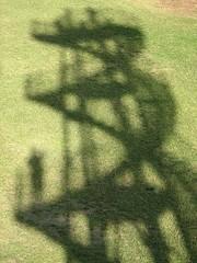 Australia, Perth: Shadow DNA (kool_skatkat) Tags: shadow australia perth dna koolskatkat dnatower