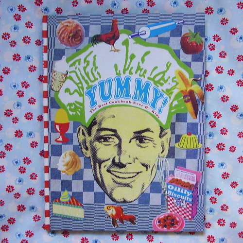 Yummy - Oilily Cookbook