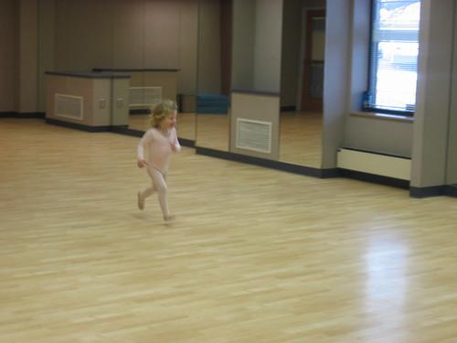 Running Ballerina