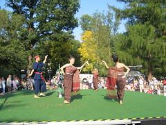 Thai-Fest in Bad Homburg (Drei Lilien) Tags: badhomburg thaifest
