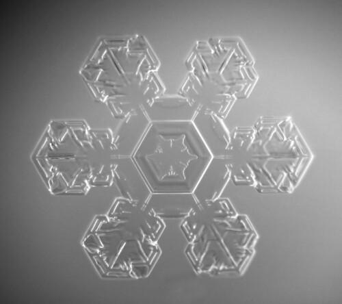 Snowflake 57