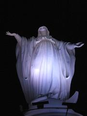 La Virgen de Santiago