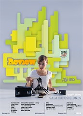 FS -Review (iciio) Tags: madrid woman green film girl yellow design essen graphic review event eat gelb short future program gradient shorts grn 8mm ist schssel cortometraje vhs patric shortfilm ied dreier programm kurz cortometrajes verlauf futureshorts kurzfilme iciio httpwwwiciiocom wwwiciiocom