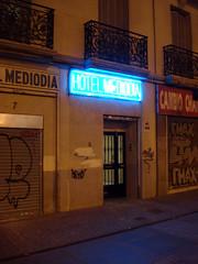 Hotel Mediodia en Madrid