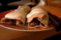Rychlá úprava fotografie v Adobe Photoshopu! Tortillas!