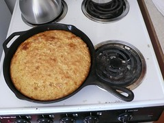 Corn Bread!