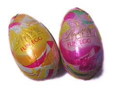 Lindt Fun Egg