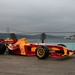 Galatasaray launch 15 by superleague formula: thebeautifulrace