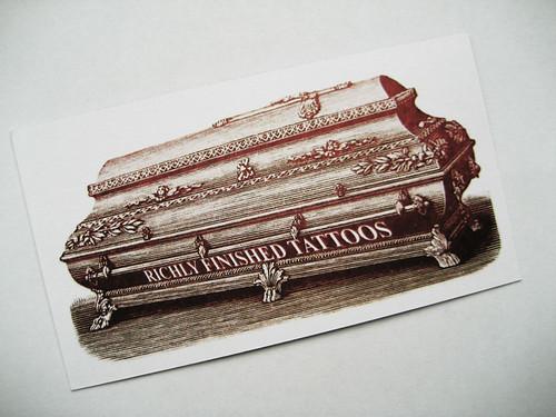 card tattoo designs. card tattoos