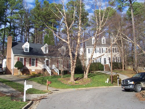 Dutchess Village, Cary, NC