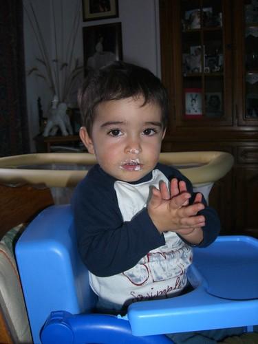 Roberto churretes