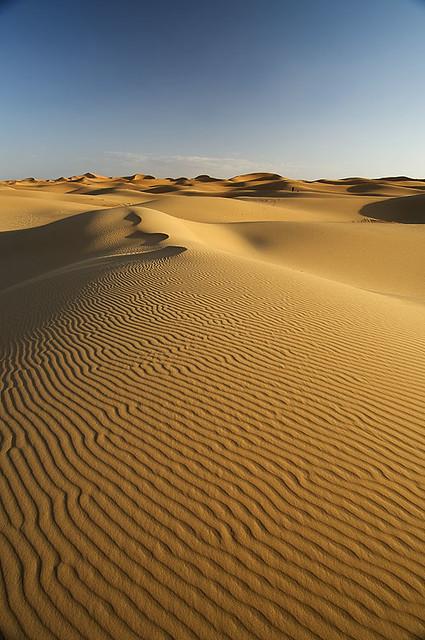 Dunes & Photo Adict
