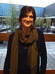 Stefanie Ratjen