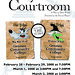 Fairy Tale Courtroom