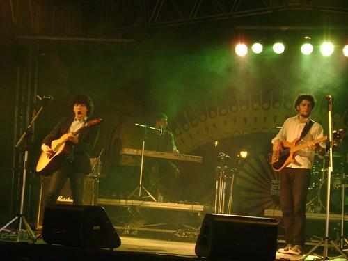 Vanguart - Virada Cultural - 26/04/08