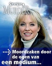 Sensing Murder RTL 4
