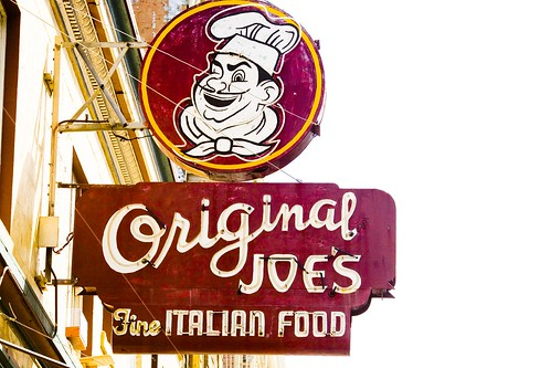 Tenderloin Original Joe's