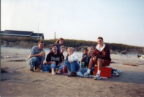 Crystal Beach 1998