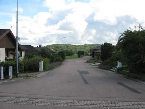 Blankas gata, Kungälv, 2012