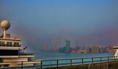 Kai Tak Cruise Terminal  12 .2.17 (2) (J3 Tours Hong Kong) Tags: kaitakcruiseterminal kowloonbay