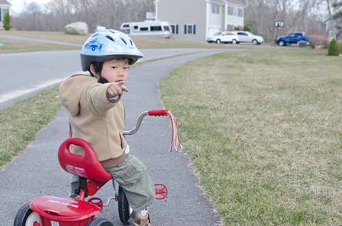 bikerider